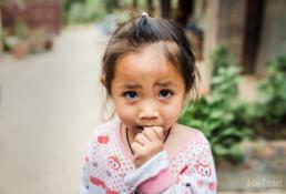 Child, Laos