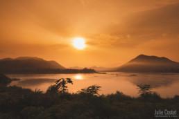 Chiang Khan, Landscape, Thaïland
