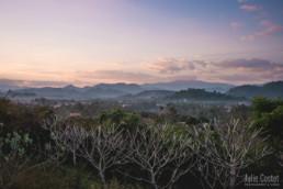 Landscape, Luang Prabang
