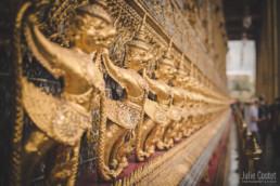 Wat Phra Kaew, Temple of Emerald Buddha, Bangkok