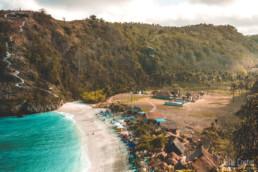 Atuh Beach, Nusa Penida, Bali