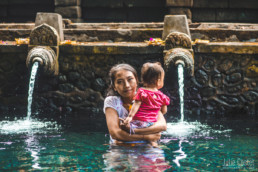 Tirta Empul Tampak Siring - Bali Holy Spring Water Temple
