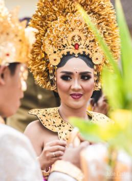 Traditional Wedding in Bali