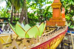 Lai Heua Fai, Luang Prabang