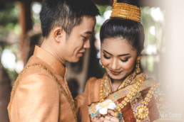 Traditional Wedding, Laos