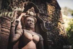 Wat Phou Temple, Southern Laos